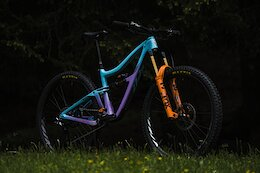 Pinkbike Poll: Which Top-10 EWS Racer Has the Best Looking Bike?