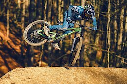 Video: Mitch Ropelato and Kera Linn Rip the New Cannondale Jekyll