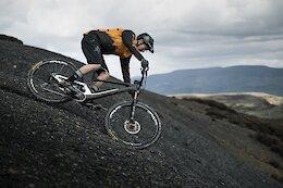 Video: Brendan Fairclough Commits Crimes Against Downhill