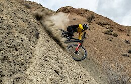 Video: Cam & Tyler McCaul Charge High Speed Lines in Southern Utah