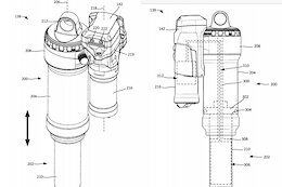 A Deeper Look at SRAM's Patent Application For a Wireless Automatic Suspension Controller