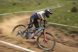 Video: More Raw Footage from EWS Val di Fassa Practice