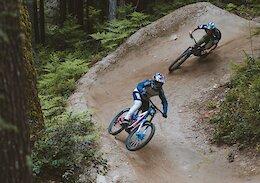 Video: Yoann Barelli & Reece Wallace Ride the Coast Gravity Park