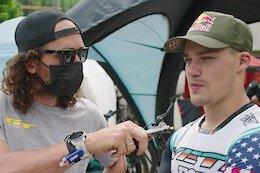 Video: WynTV -  EWS Val di Fassa 2021 Race 1