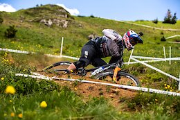 Video: Behind the Scenes with Greg Callaghan at EWS Val di Fassa 2021 Race 1