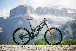 Bike Check: The Gehrig Twins' Norco Ranges