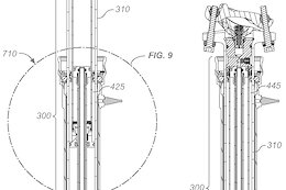Fox Patent Shows Heart Rate or GPS Controlled Dropper Post