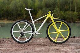 Dangerholm's Latest: A Mountain Biker's Gravel Bike