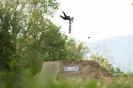 Video: Olivier Cuvet's 3 Best Jump Lines of the Summer