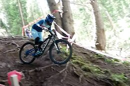 Video: More Raw Footage from EWS Val di Fassa 2021 Race 2