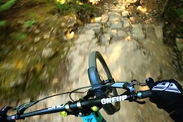 Video: Remy Metailler Shreds his New Downhill Bike in the Whistler Bike Park