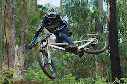 Video: Brendan Fairclough Charges Hard with his DH Bike on Madeira Trails
