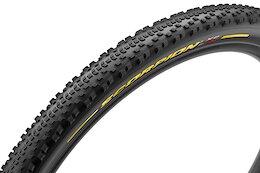 Pirelli Launch Race-Ready Scorpion XC RC Tire in New Casings & Widths
