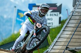 Podcast Roundup: World Cup Downhill, What it Takes to Be a Pro, EWS Racing, Women in MTB, & More