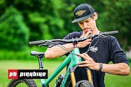 Video: Pro Mountain Bike Setup Guide With Ben Cathro - How To Bike Episode 2