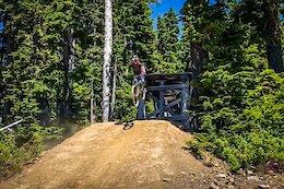 POV Video: Groms Ride Mount Washington Bike Park on Opening Day