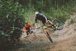Video: Greg Minnaar & Andrew Neethling Explore Pietermaritzburg's Best Riding
