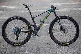 XC Fantasy Contest: Grand Prize Bike Revealed