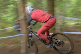 Video: Raw Carnage & A Few Brilliant Moments - Les Gets World Cup DH 2021