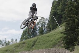Video: Jackson Goldstone Rips Trails in Announcement of Partnership with ODI Grips