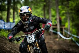 Updated: Aaron Gwin to Miss World Champs Due to Back Injury, Austin Dooley Now Reinstated to USA Team