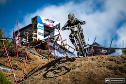 Photo Epic: Qualifying - Les Gets World Cup DH 2021