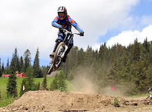 Silver Star Mountain Bike Park Opens with Outstanding Weather, Tacky Trails, and Ear-to-Ear Grins!