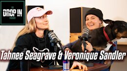 Tahnee Seagrave & Veronique Sandler Open Up About The Issues Women Face In Mtb