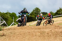 Race Report: 4X National Series Rounds  3 & 4 Falmouth