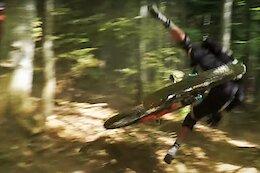 Video: Wild Crashes from Italian Enduro Races
