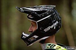 Review: 100% Aircraft 2 Full Face Helmet