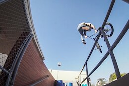 Round Up: All the X Games Real BMX Videos