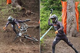 5 Things We Learned From the Les Gets DH World Cup