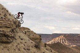 Video: Gritty Utah Freeriding in 'Dad Cam Mix' with Dylan Cobern & Luke Whitlock