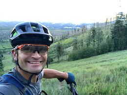 Podcast: Trail EAffect Episode 32 with Devon O'Neil