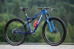 Bike Check: Nadir Colledani's Custom Olympic MMR Kenta