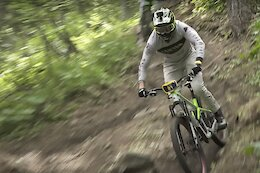 Video: Raw Trackside Footage From the EWS La Thuile Shakedown