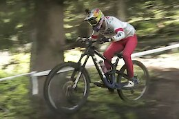 Video: Raw Practice Footage from EWS La Thuile
