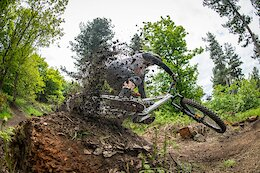 Video: Tweed Valley Testing with the Orange Factory Team