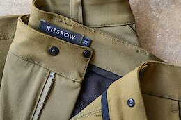 Kitsbow Now Accepting Orders for Made-to-Order Haskell Shorts, Sewn in North Carolina