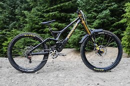 10 Mullet DH Bikes from Round 1 British National Downhill Series