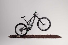 Video: OneUp Has Fun With Stop Motion in 'How To Build a Self-Riding Mountain Bike'