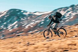 Video: Summiting Colorado's Tallest 14er With A Bike & A 50 Pound Pack in 'Chasing Altitude'
