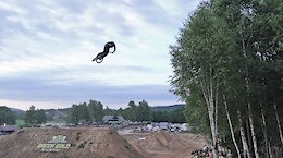 Video: Big Sends on the New Flat Out Days 2021 Jumps