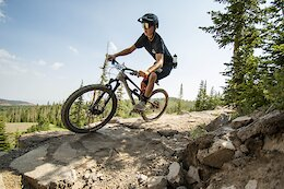 Race Report: Youth Enduro Series 2021 Finals