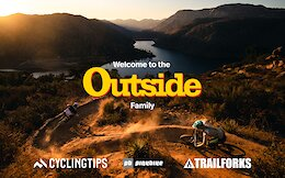 Letter from the Editor: Pinkbike's Next Chapter with Outside