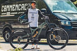 Alex Marin Joins Commencal 21 After Parting Ways With The Brigade