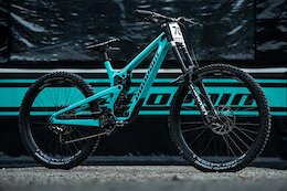 Propain Launches the Updated Rage CF Downhill Bike