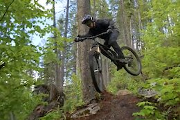 Video: Smooth & Playful Riding in Nelson