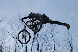 Video: Big Bike Park Sends in 'Recollection'